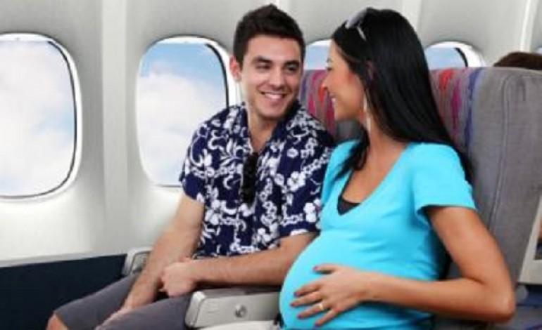 Si pu viaggiare in aereo durante la gravidanza mamme - Si puo portare la piastra in aereo ...
