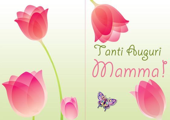 Estremamente Biglietti di auguri per festa della mamma - Mamme Magazine UC51