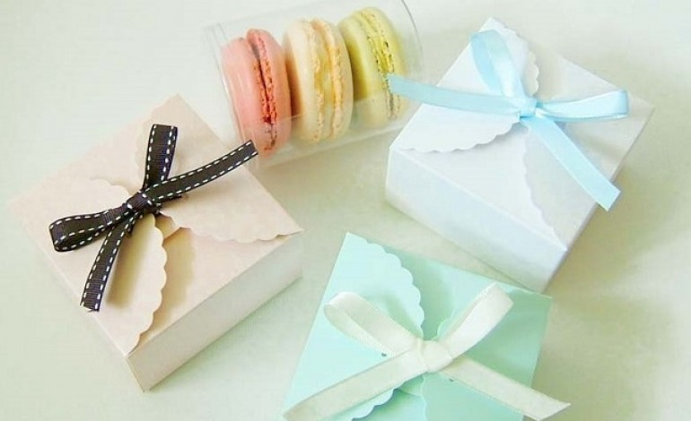 Idee bomboniere di carta fai da te per battesimo bimbo - Idee per battesimo bimbo ...