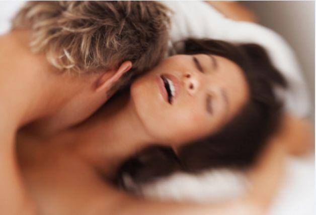 Penetrazione profonda sesso video