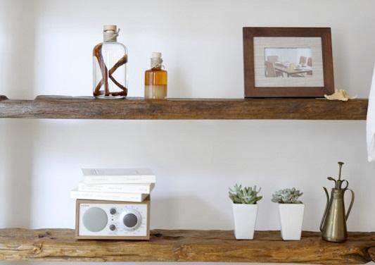 Ripiani In Legno Fai Da Te : Come organizzare gli spazi in casa scaffali di legno rettangolari