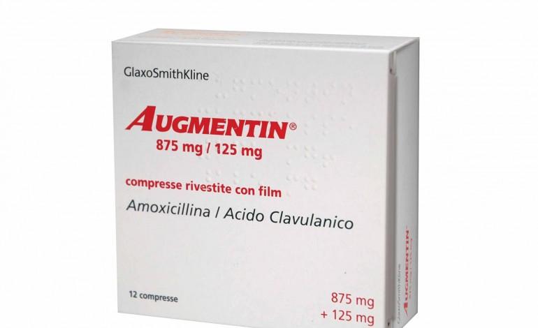 Laugmentin contiene penicilina - Isotretinoin (accutane®)