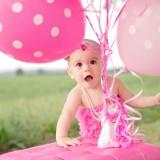 Bambina di 1 anno