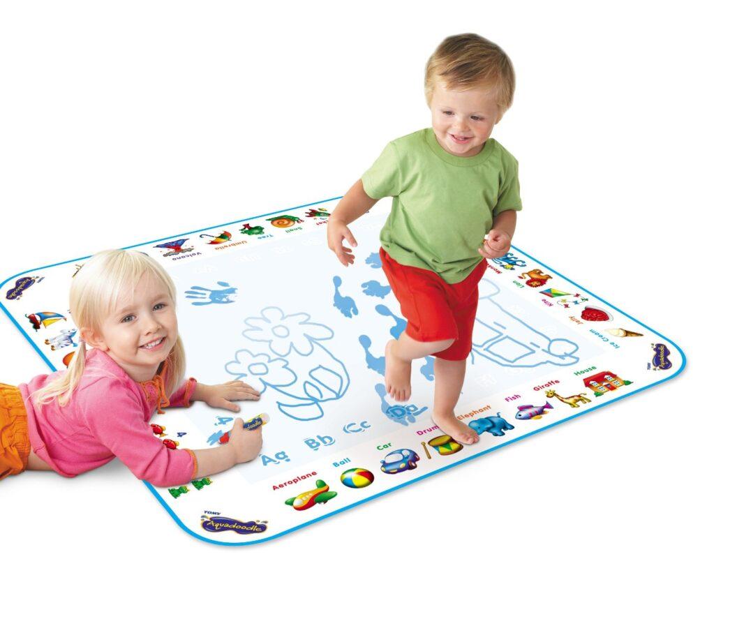 Quali giocattoli regalare a bambino di 2 anni mamme magazine for Giocattoli per bambini di 5 anni