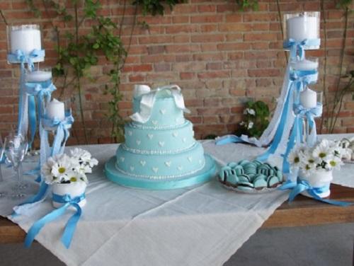 Decorare Un Tavolo Per Battesimo : Idee originali per decorare casa festa battesimo mamme magazine