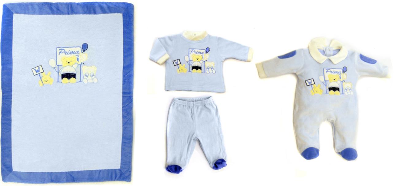Quali tessuti scegliere per corredo neonato Mamme Magazine d53fc49b8c5