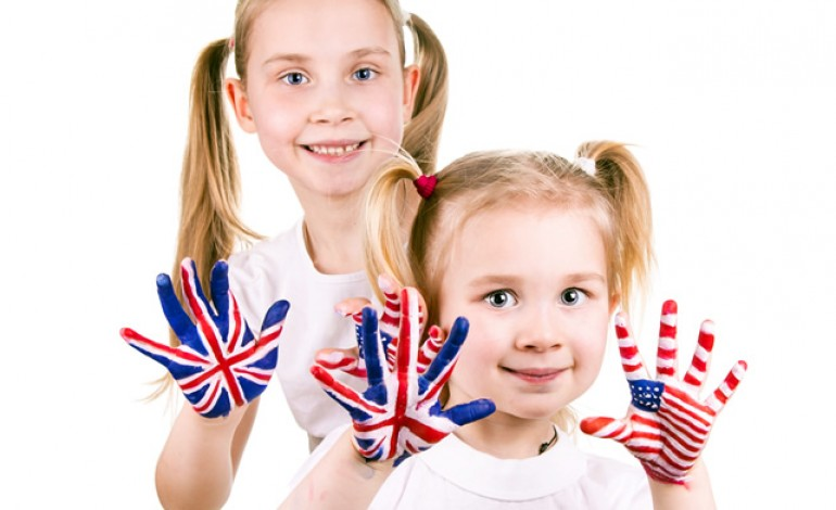giochi in inglese per bambini 9 anni mamme magazine