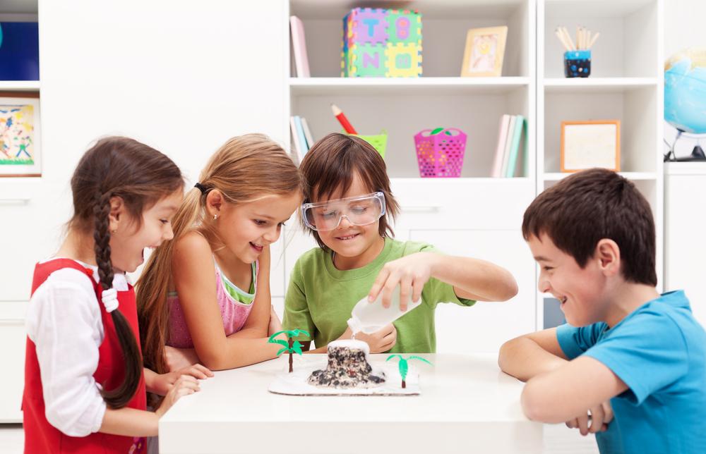 Giochi Educativi Per Bambini Di 7 Anni Da Fare In Casa Mamme Magazine