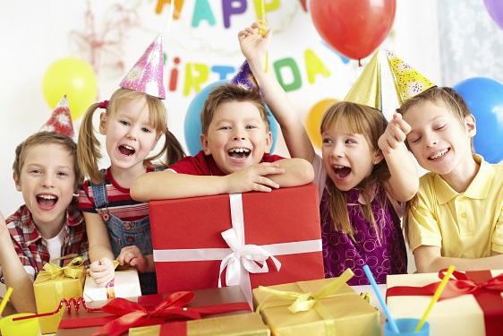 Giochi Divertenti Per Festa Compleanno Bimbi 7 Anni Mamme Magazine