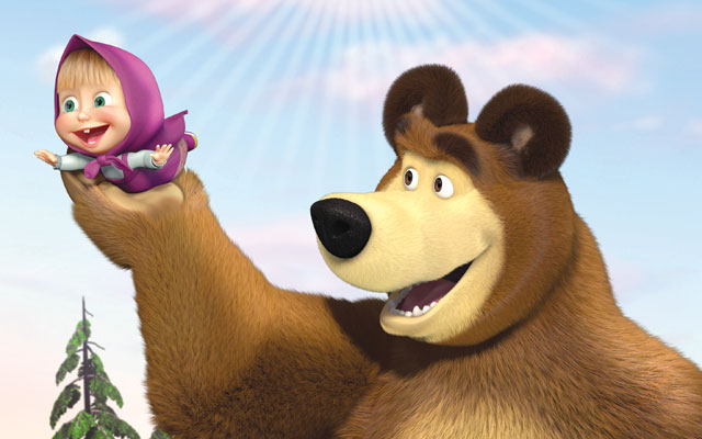Quali cartoni animati adatti a bimbi anni