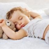 perché un bimbo dorme sempre