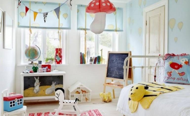 Free disegno idea disegnare una cameretta come arredare - Decorare cameretta neonato ...