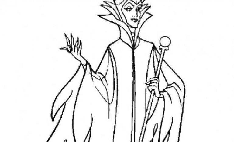 Come Truccarsi Da Malefica La Strega Di Maleficent