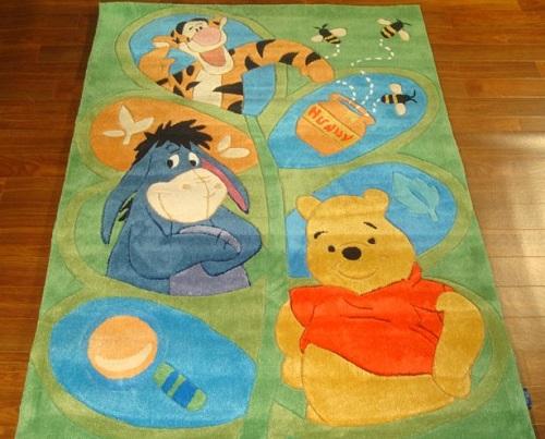 Tappeti Per Bambini Disney : Come creare tappeto gioco per bambini a tema disney