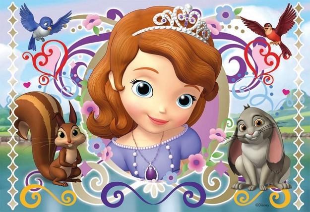 Testo sigla principessa sofia