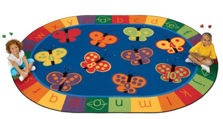 Quale tappeto gioco scegliere per bambini - Tappeto bambini ...