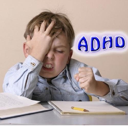 Terapia Per Bambini Con Sindrome ADHD