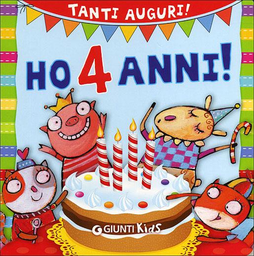 Idee Regalo Compleanno Bambino 4 Anni Mamme Magazine