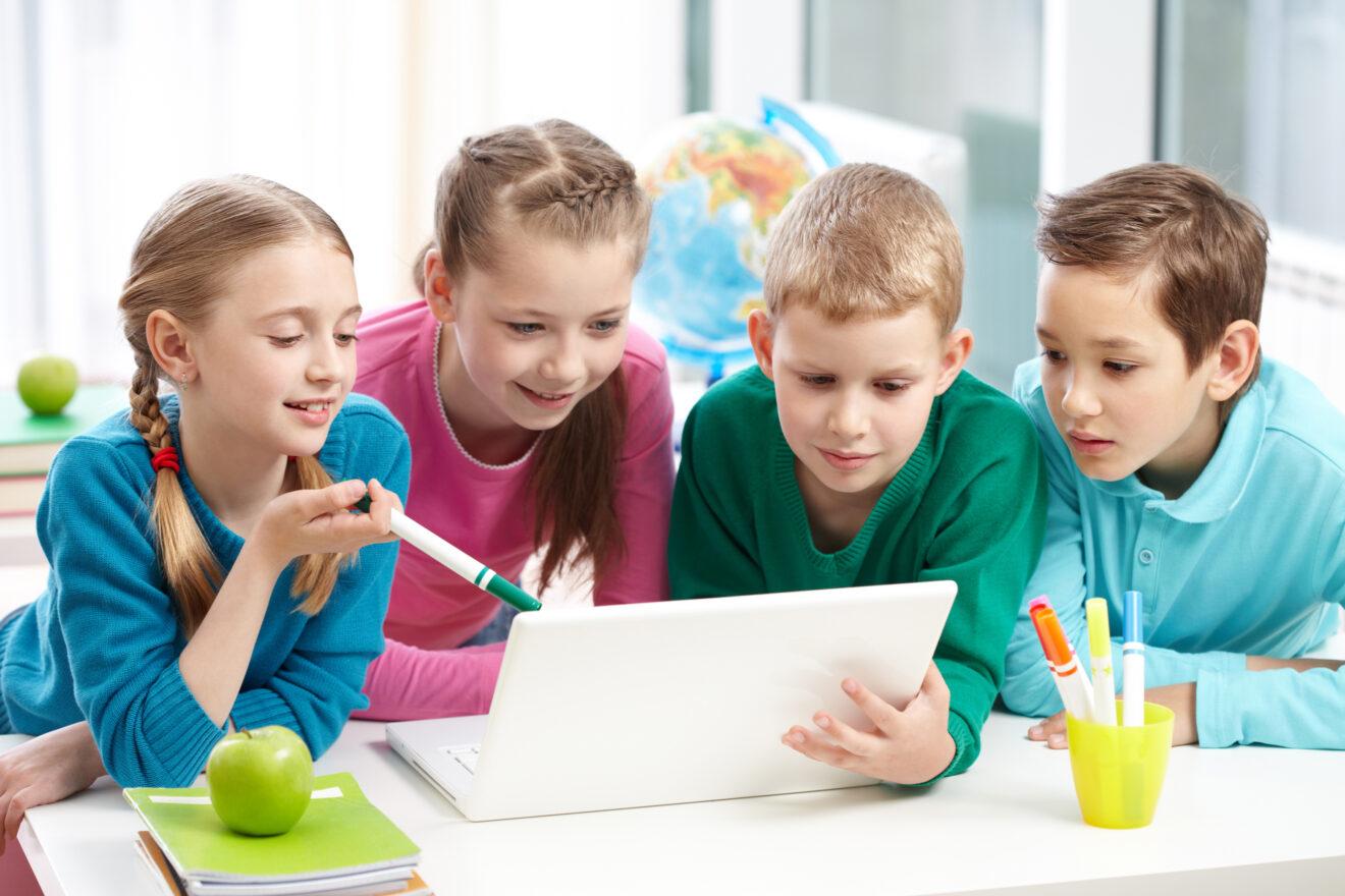 Tre Motivi Per Scegliere Il Tempo Prolungato A Scuola