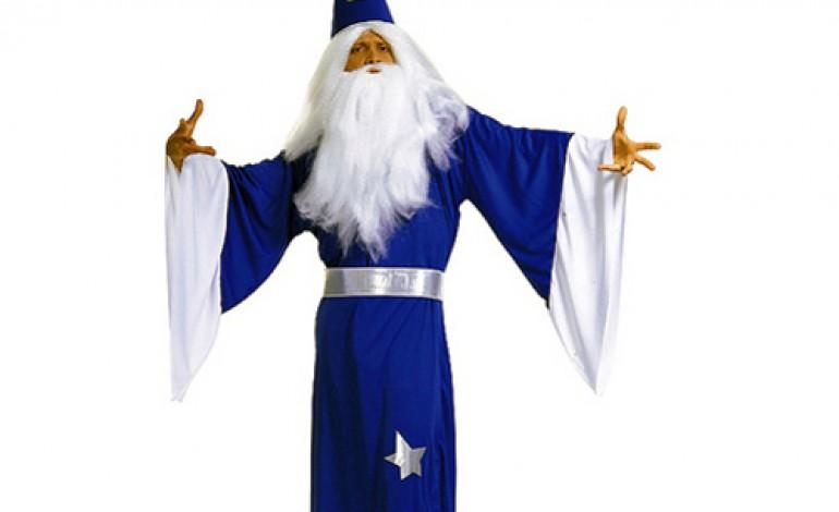 Idee costume di halloween da mago bambino mamme magazine - Idee costume halloween ...