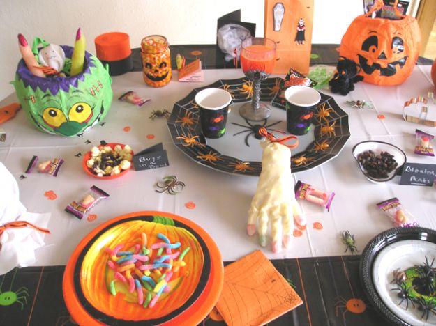 Festa Halloween Idee.Come Organizzare Festa Di Halloween Per Bambini Mamme Magazine