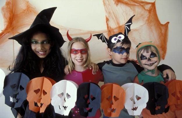 Halloween Per Bambini.Dieci Libri Da Regalare Ai Bambini Per Halloween Mamme Magazine