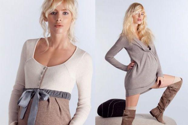 nuovo di zecca il più economico Prezzo del 50% Abbigliamento premaman Benetton autunno | Mamme Magazine