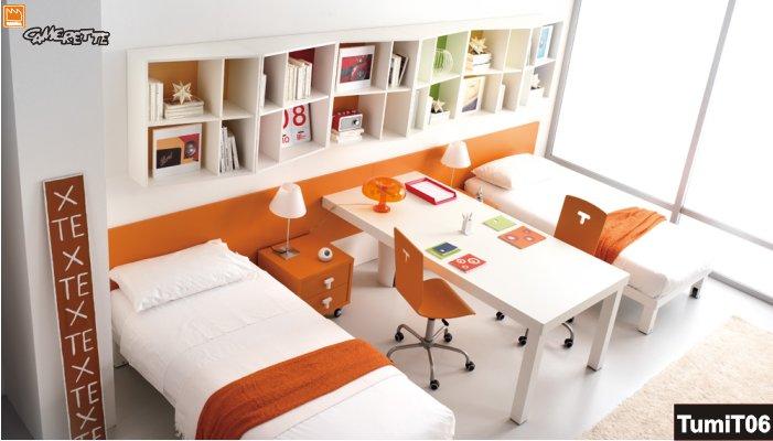Idee Camerette Bambini Ikea