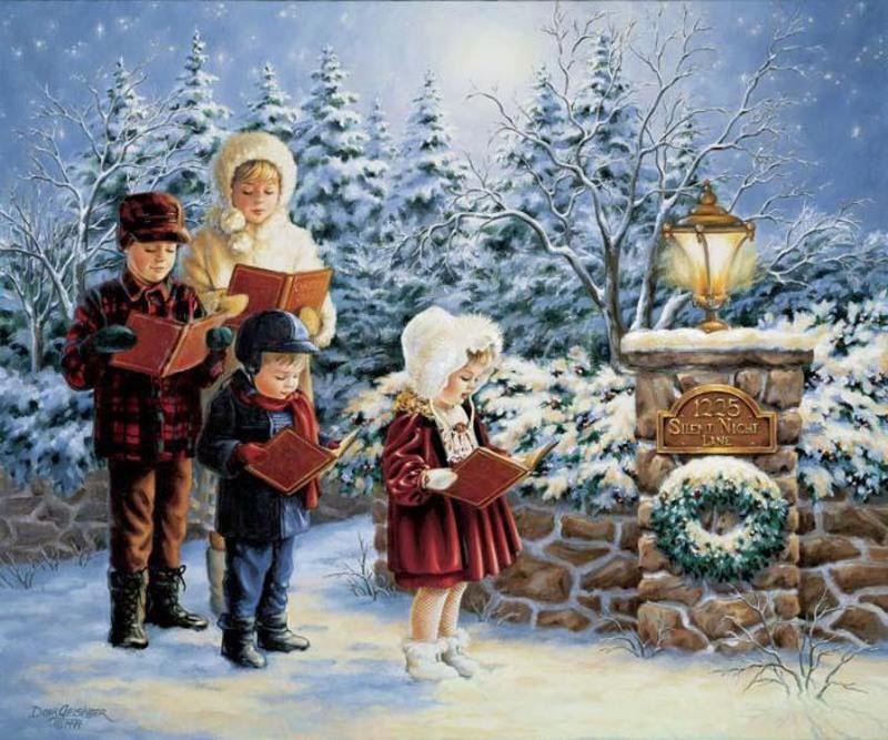 Immagini Natalizie Religiose.Frasi Natale Religiose Per Bambini Mamme Magazine