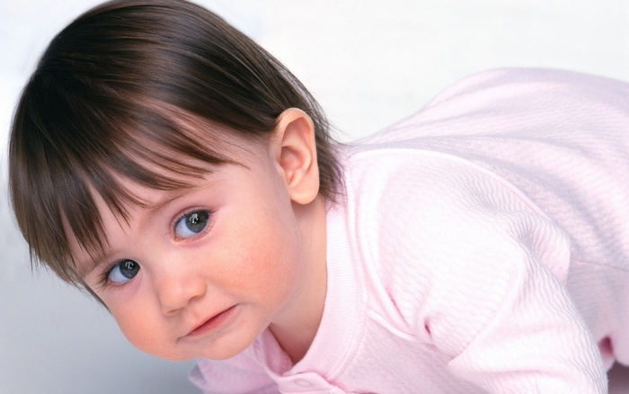 Tagli corti per bambina 2015