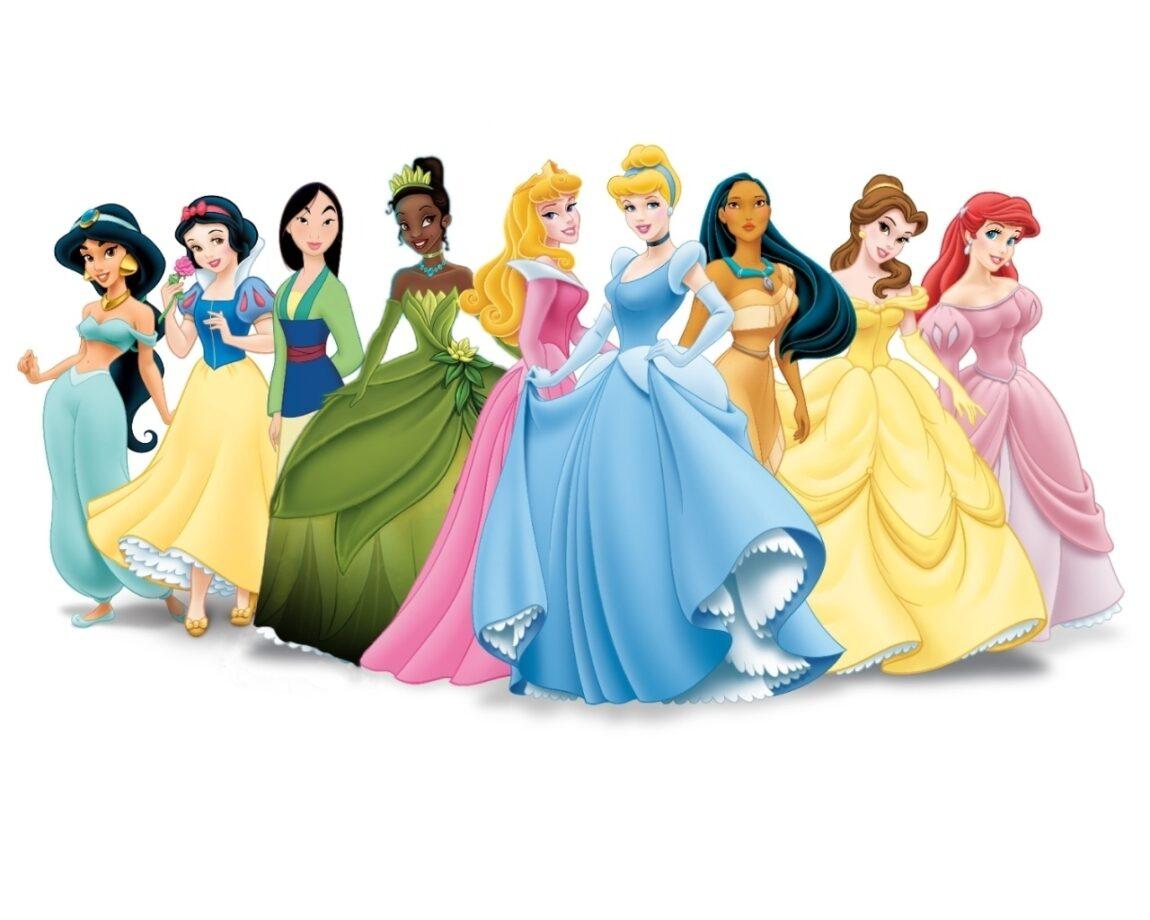 Idee regali Natale bambine principesse Disney