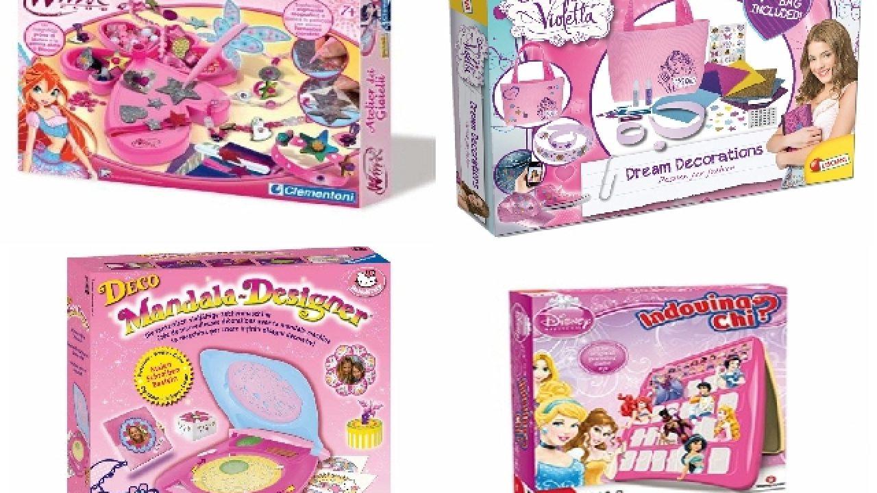 Regali Di Natale Bambina 6 Anni.Idee Regalo Giochi Natale Bambina 6 Anni Mamme Magazine