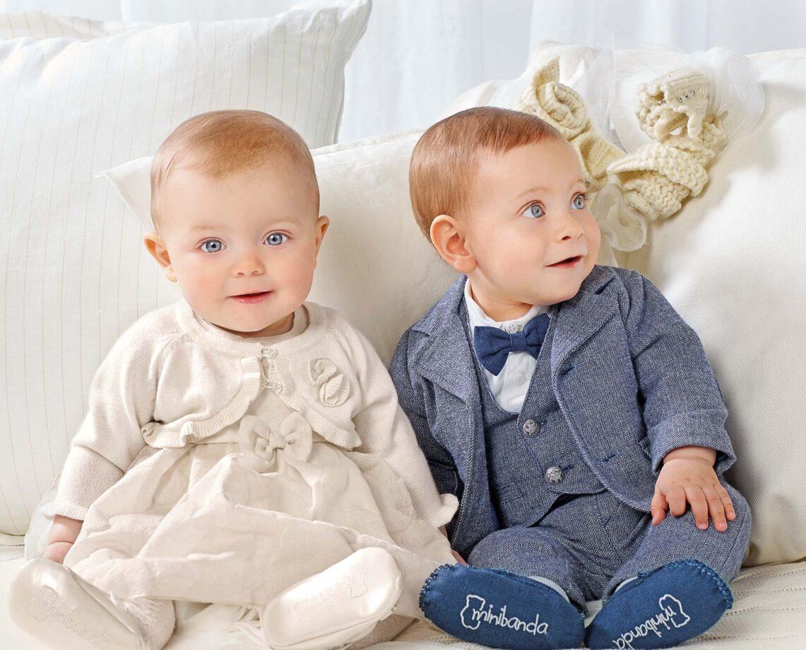 colori e suggestivi scarpe originali qualità Vestiti neonato battesimo gennaio | Mamme Magazine
