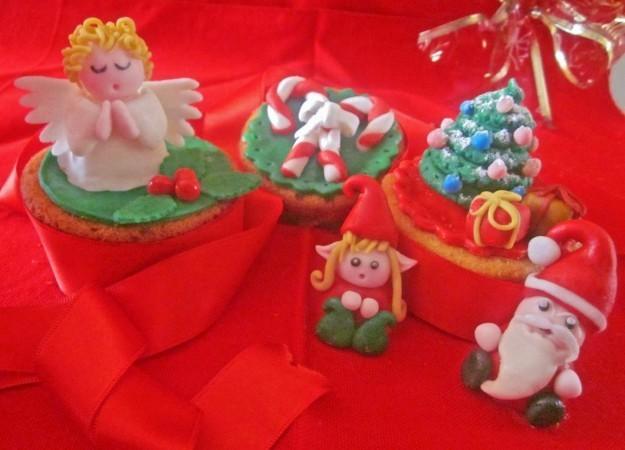 Segnaposto Natalizi Pasta Di Sale.Come Fare Segnaposto Natale Con Pasta Di Sale