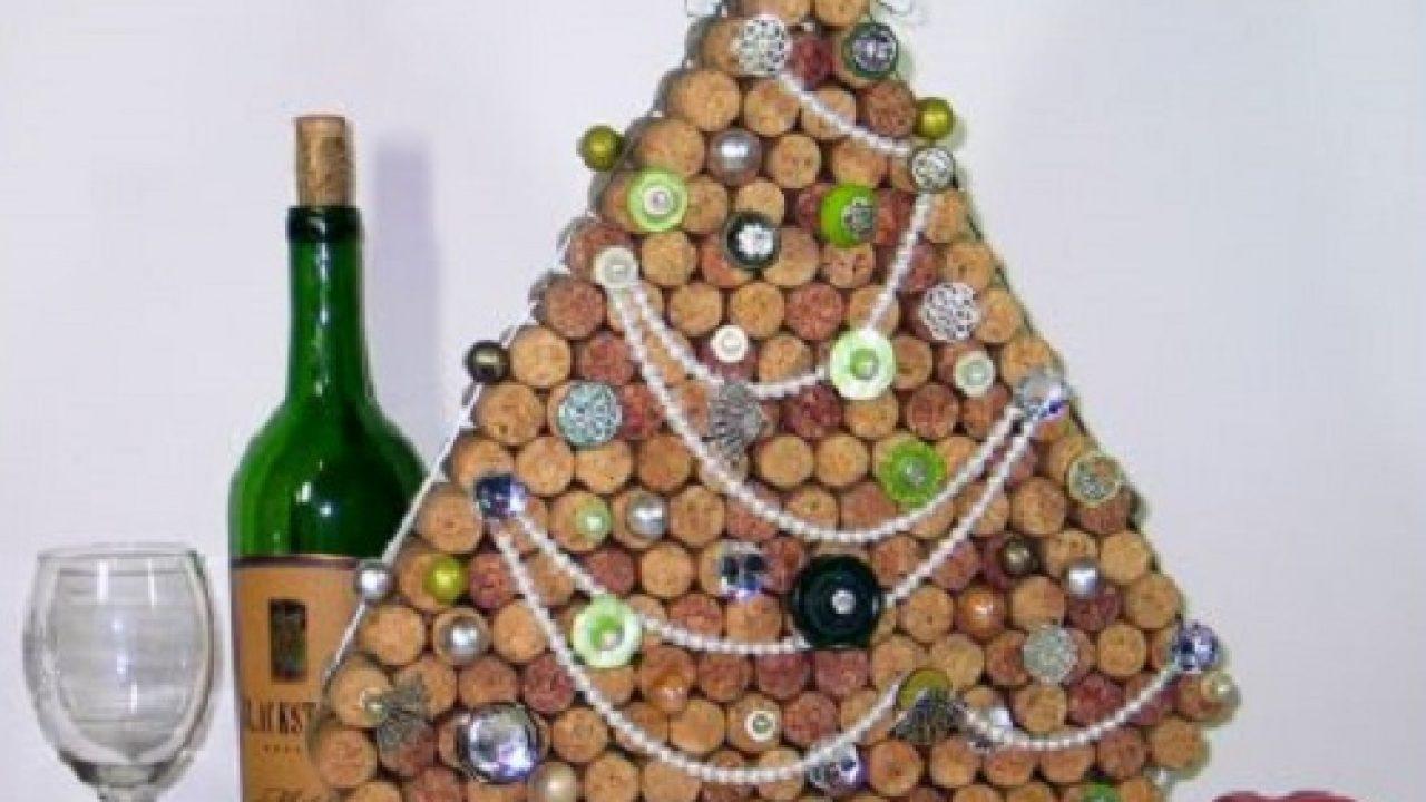Art Attack Lavoretti Di Natale.Idee Lavoretti Di Natale Con I Tappi Di Sughero Mamme Magazine