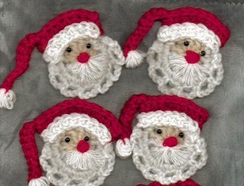 Decorazioni Di Natale Per Bambino Alluncinetto