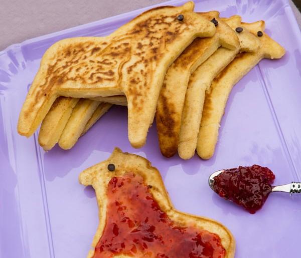 Migliori merende per bambini di 7 anni mamme magazine for Cucinare per bambini 7 anni
