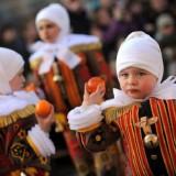 Come spiegare il Carnevale ai bambini