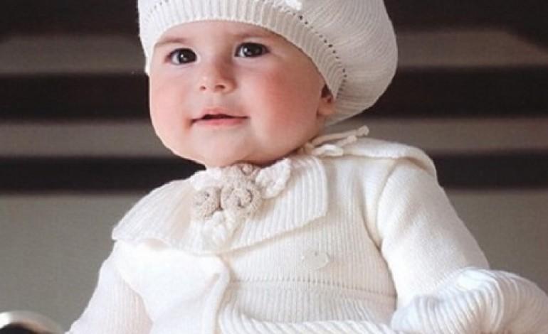 Regno Unito anteprima di comprare bene Da Bambina Battesimo Vestito Semplice Abiti Prenatal » Con ...