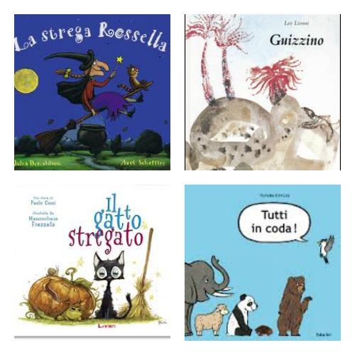 10 libri per bambini di 5 anni | Mamme Magazine