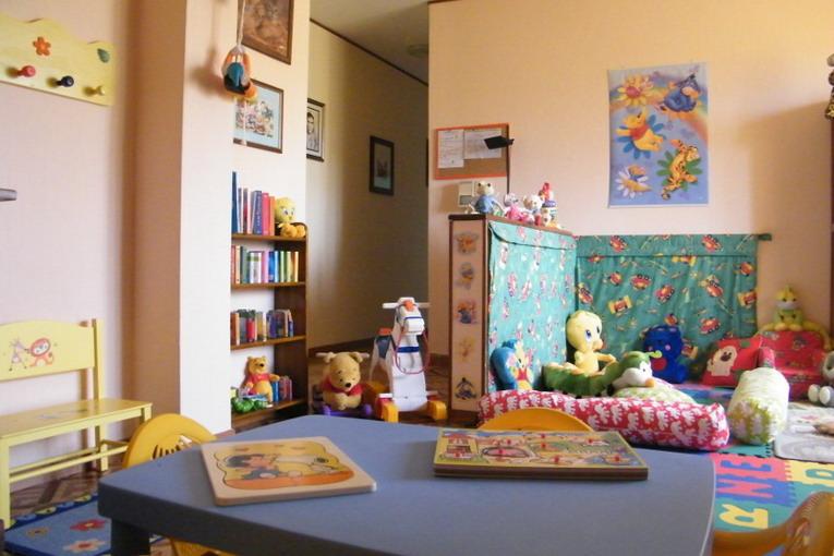 Come aprire un asilo nido in casa mamme magazine for Aprire case di concetto