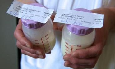 Come donare latte materno bambini sottopeso