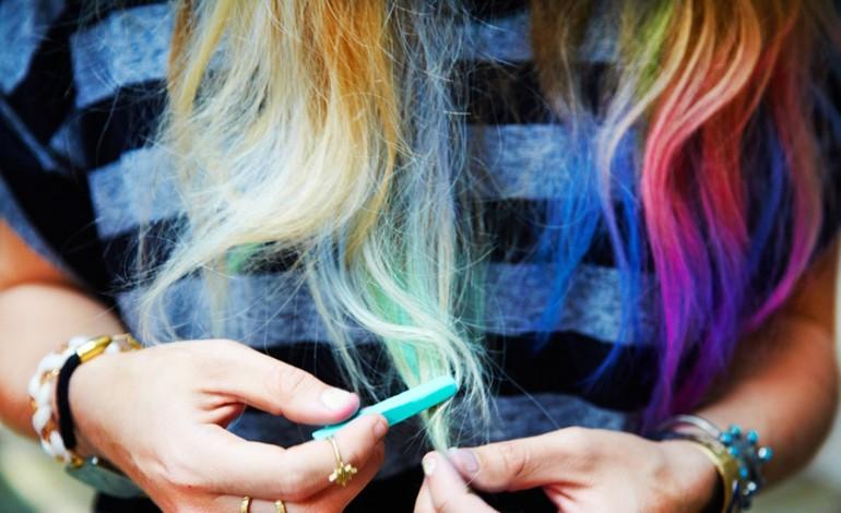 Dove comprare gessetti per colorare i capelli