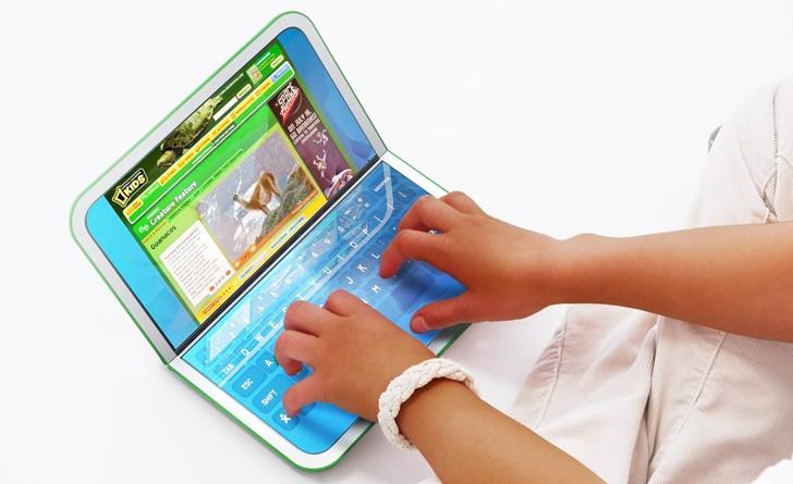 Migliori gadget tecnologici per bambini mamme magazine for Regali bambino 8 anni
