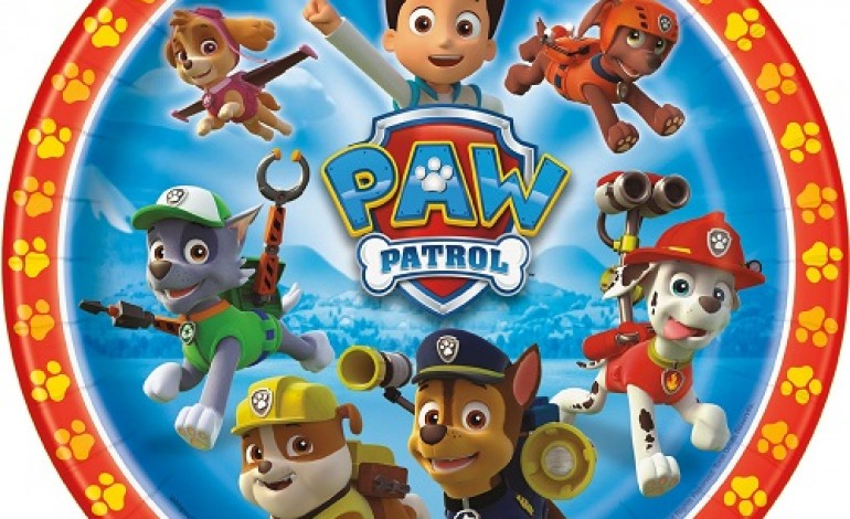 disegni carnevale paw patrol mamme magazine
