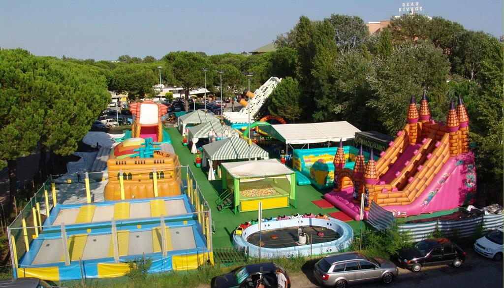 5 parchi giochi bambini per Pasquetta 2016 - Mamme Magazine