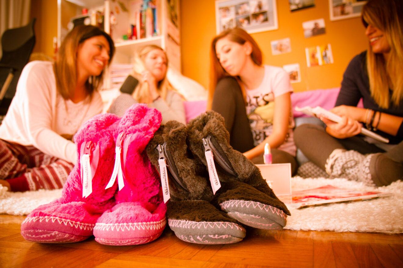 9ed300a1df Come organizzare pigiama party per adolescenti   Mamme Magazine