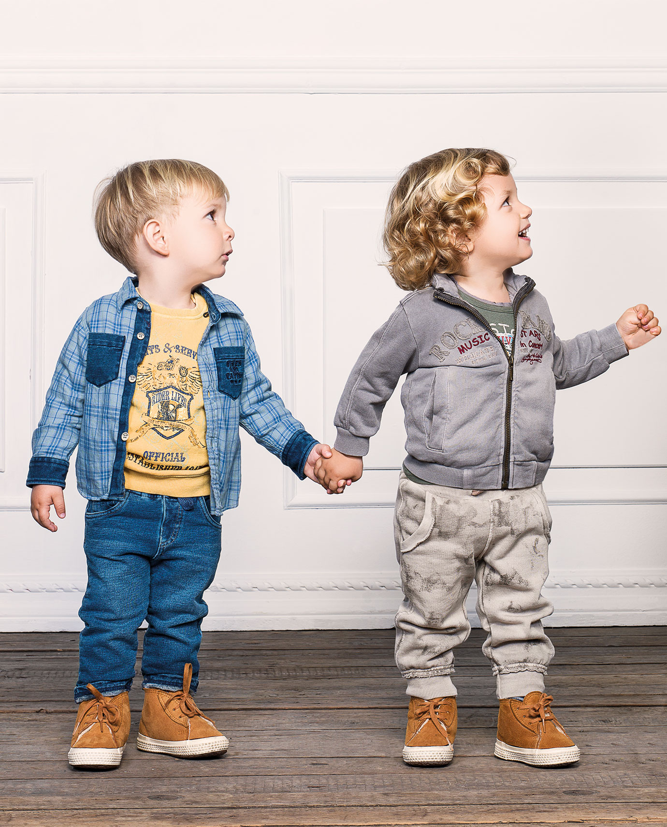4a8793f62c1a Come vestire i bambini per Pasqua