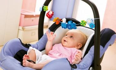 Come vestire i neonati a marzo