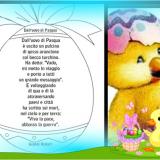 Poesie di Gianni Rodari sulla Pasqua